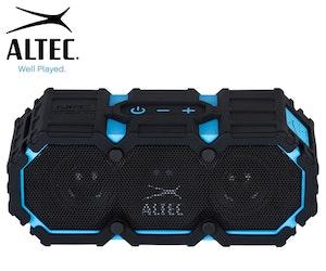 Win life jacket speakers sm
