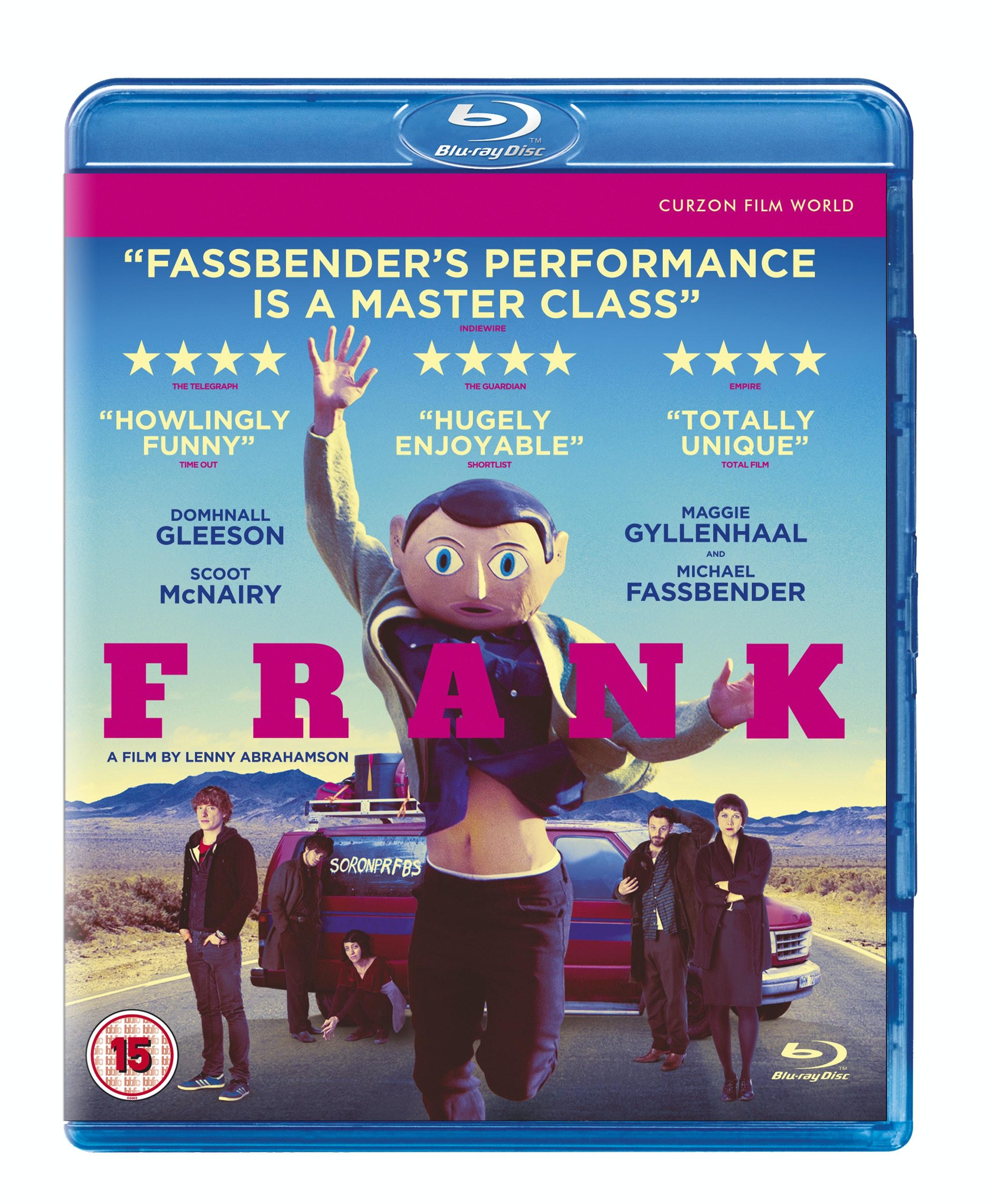 Frank bd amaray 2d 2
