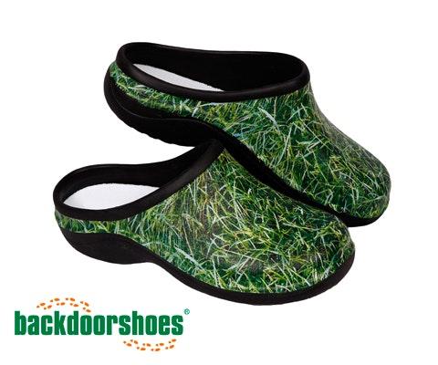 Grassbackdoorshoes 394