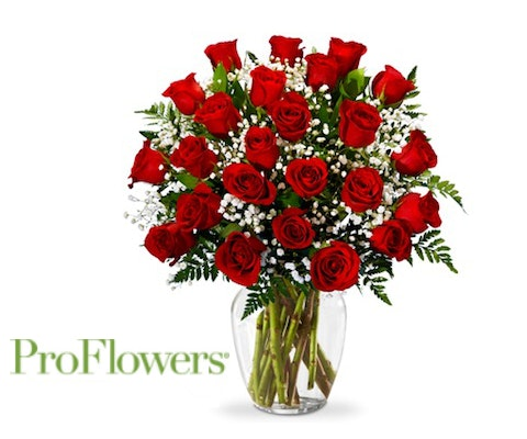 Proflowers romance month giveaway