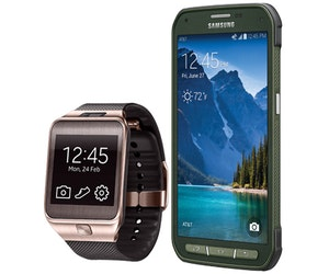 Win samsung package
