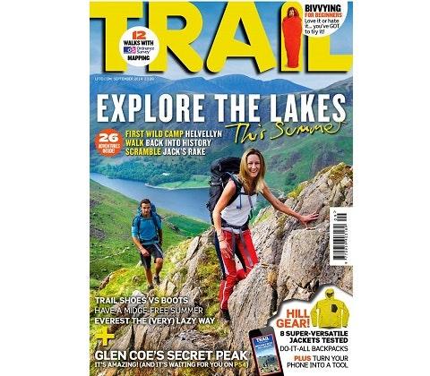 Trail sepdone