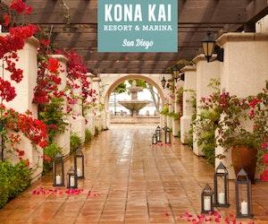 Kona kai giveaway july