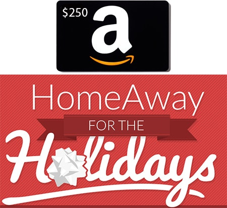 Homeaway amazon small