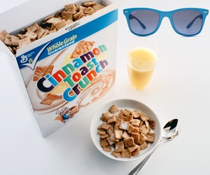 Cinnamon toast crunch giveaway small