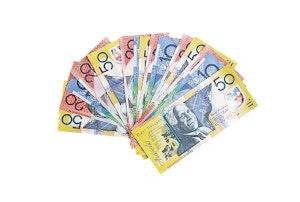 Cash fan