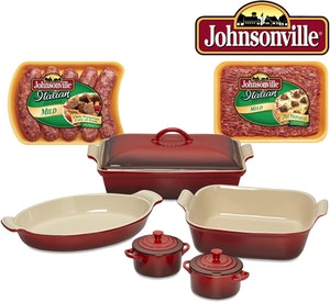 Win johnsonville giveaway sm