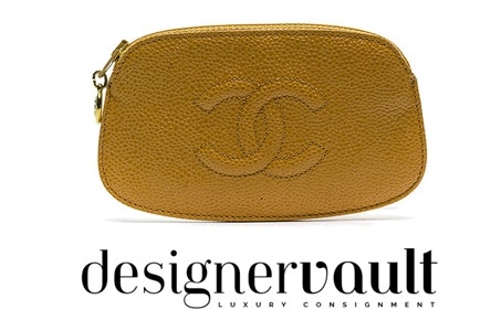 Designer vault chanel small