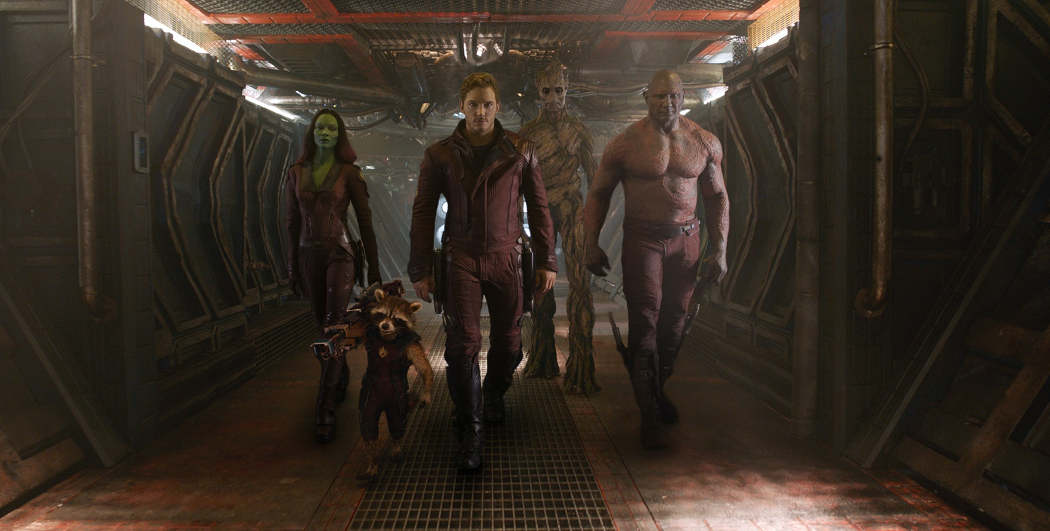 Guardians Of The Galaxy sweepstakes