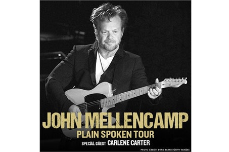John mellencamp small