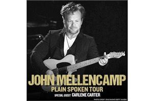 John mellencamp small