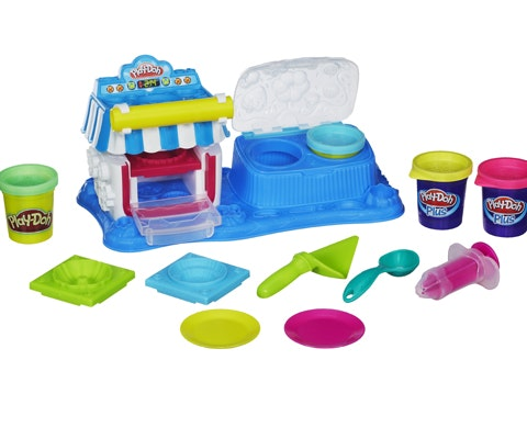 Play doh giveaway