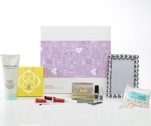 Popsugar bridal box giveaway