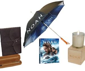 Noah prize package