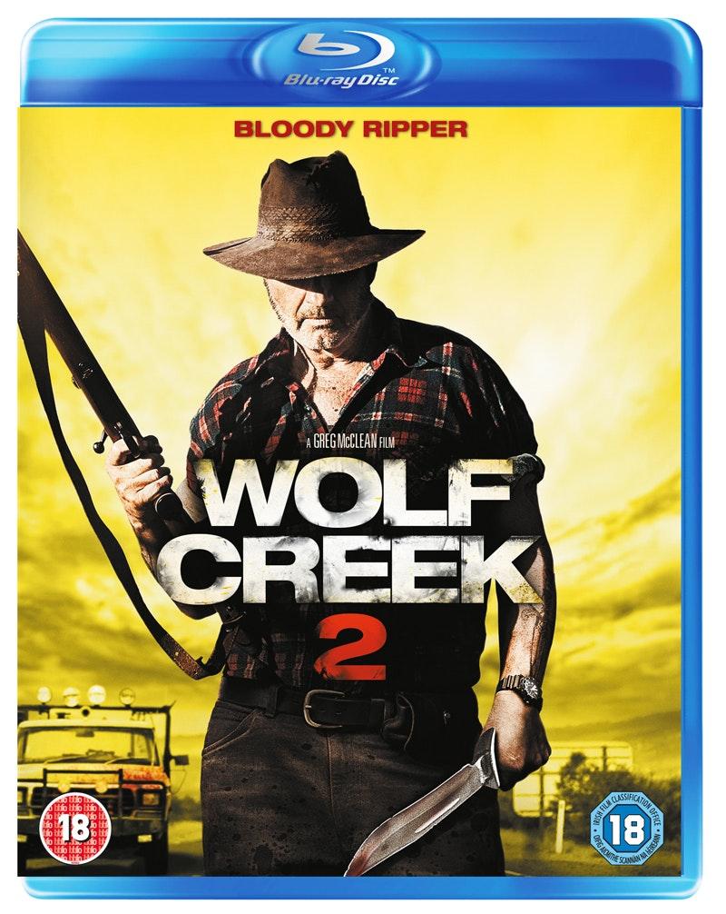 Wolfcreek br 2d