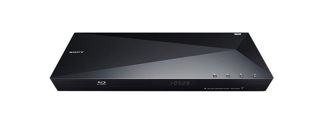 Sony blu ray dvd player