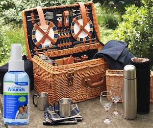 Puracyn picnic giveaway
