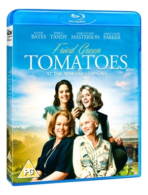 Fried green tomatoes bd 3d