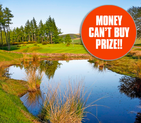 Win ryder cup tickets