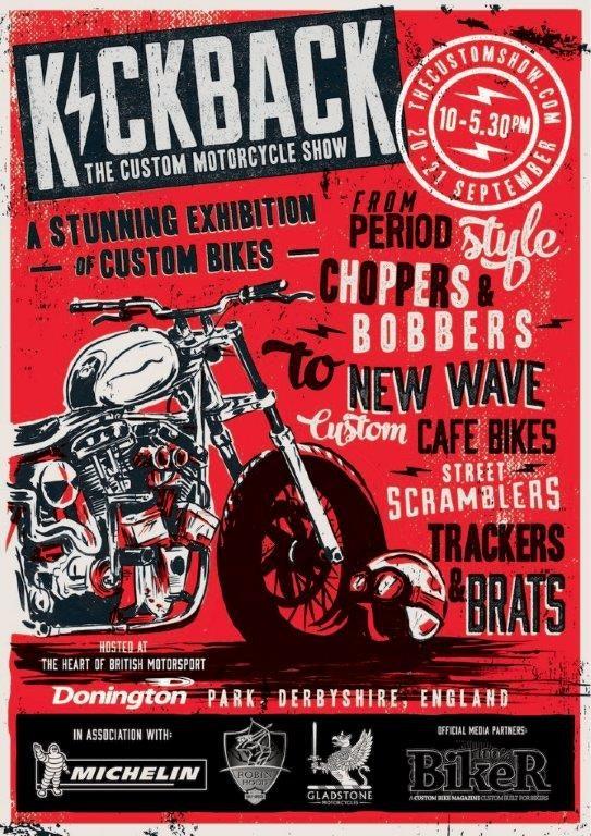 Tn kickback poster 2