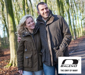 Baleno lady gent forest lifestyle