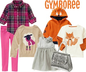 Win gymboree giveaway