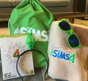 Win the sims 4 giveaway sm