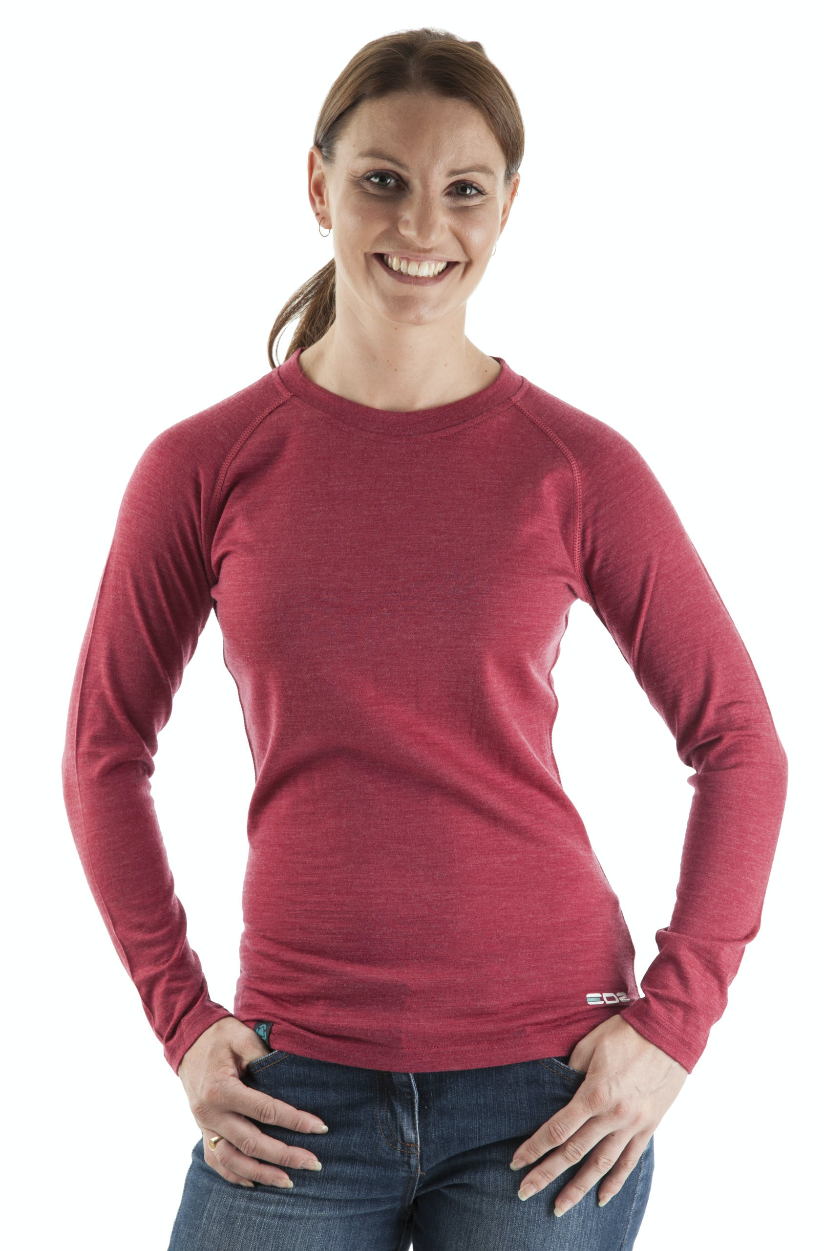 Merino200 long sleeve exp 30 june
