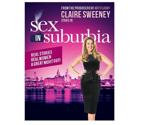 Sex in suburbia