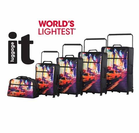 It luggage copy