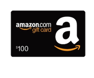 Amazon gift card giveaway july