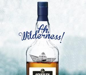 Ah wilderness image