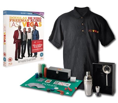 Last vegas merchandise image with pack shot