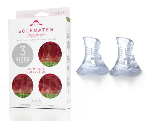 Solemates giveaway