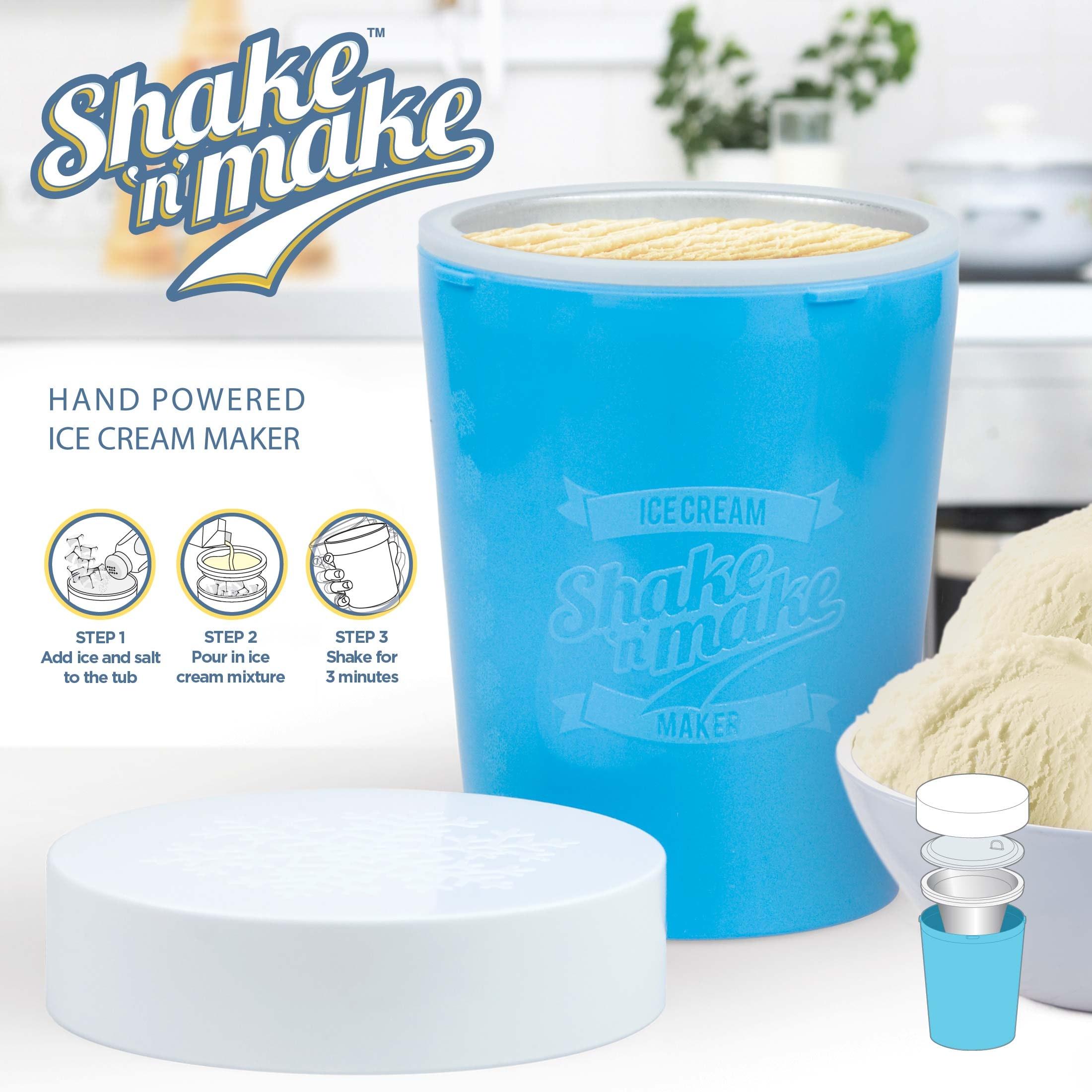 Shake 'n' Make sweepstakes
