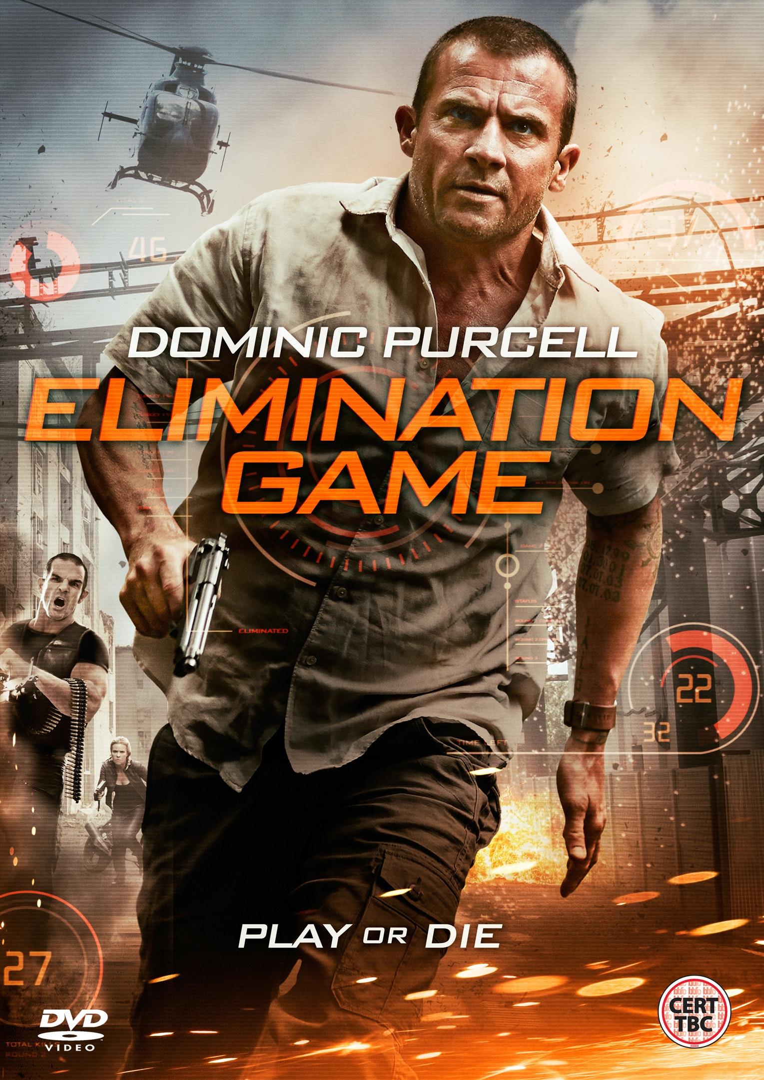 Elimgame dvd 2d image