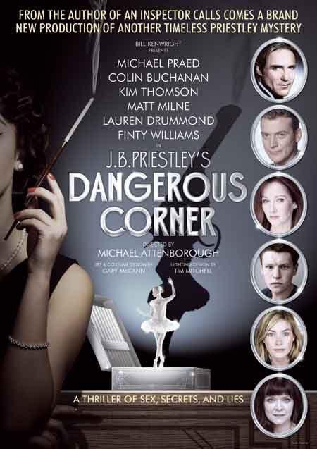 Dangerouscorner a3 poster windsor