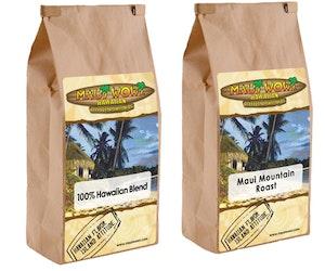 Maui wowi coffee day giveaway