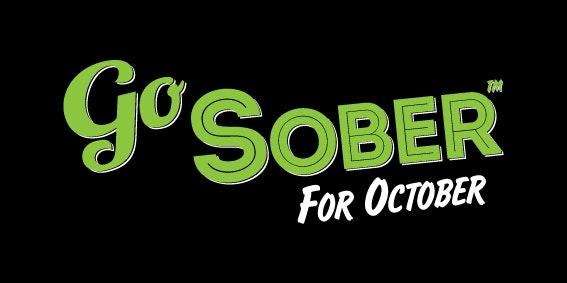 Go sober