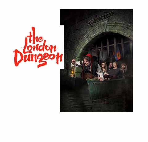 London dungeon copy
