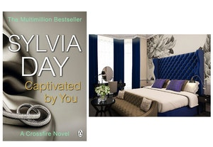Sylvia day competition