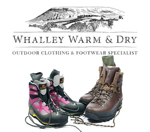 Whalleywarm dry