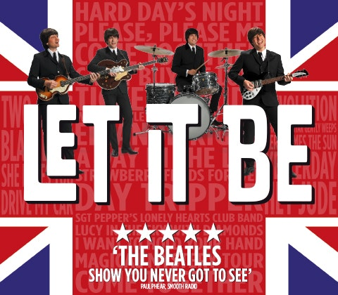 Let it be 1