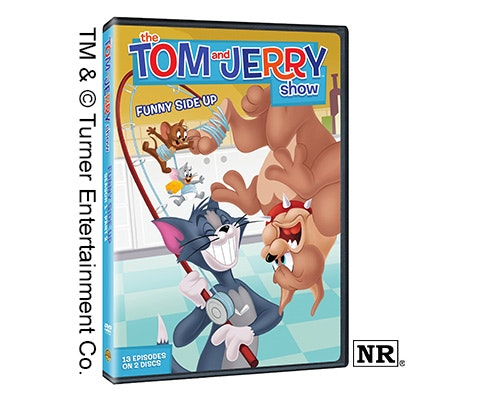 Win tom and jerry small