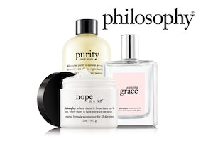 Philosophy 100 giveaway small