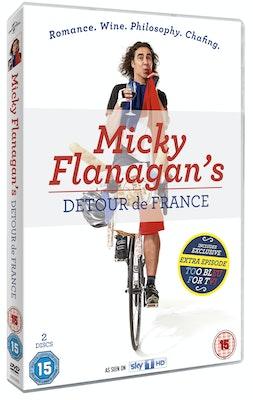 Mickyf ddf dvd 3d