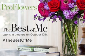 Best of me proflowers sm