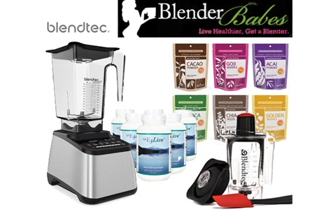 Blender babes giveaway small