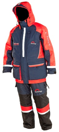 Sundridge flotation suit