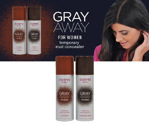 Gray away giveaway
